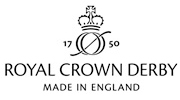 Bespoke Magento Website for Royal Crown Derby